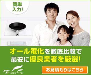 グリーンエネルギーナビ【HIなどのオール電化お見積り申込】