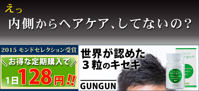ぐんぐんGUNGUNの商品画像