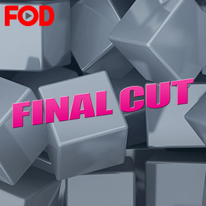 FINAL CUT ※1月9日(火)21時地上波放送開始