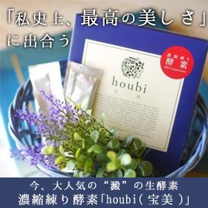 houbi(宝美)