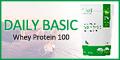 DAILY BASIC ホエイプロテインのポイント対象リンク